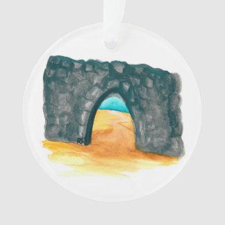 mur d'arbre de Jesse d'avènement