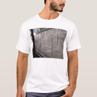 mur de Berlin T-shirt