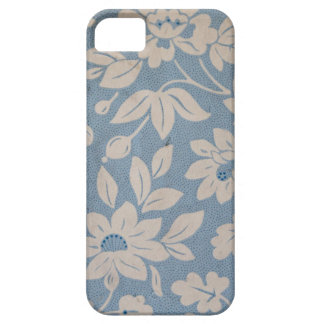 Mur floral coque iPhone 5
