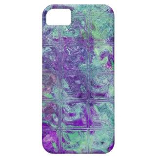 mûre abstraite Samsung d iphone de cas de téléphon iPhone 5 Case