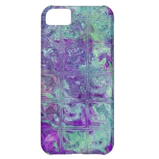 mûre abstraite Samsung d'iphone de cas de téléphon Coques Pour iPhone 5C
