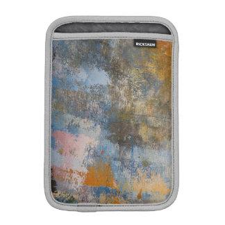 Mûre sur le béton housses iPad mini