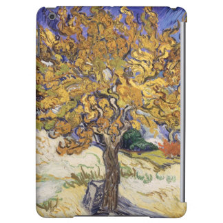 Mûrier de Vincent van Gogh |, 1889