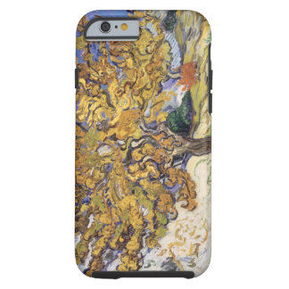 Mûrier de Vincent van Gogh |, 1889 Coque Tough iPhone 6