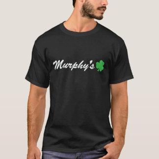 Murphy rappelé t-shirt