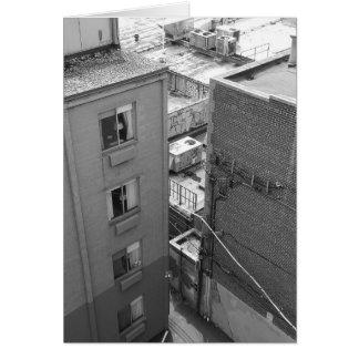 Murs de ville cartes