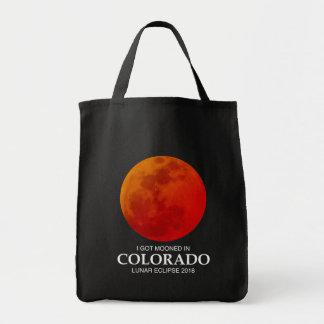 Musardé dans le sac fourre-tout 2018 au Colorado