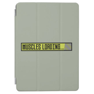 Muscles chargeant Progressbar Zqy9t Protection iPad Air