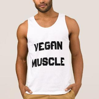 Muscles végétaliens