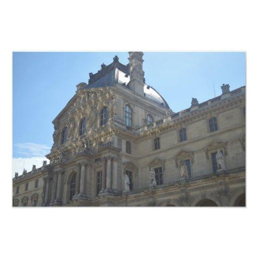 Musée du Louvre Photographes
