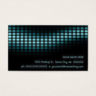 musicmeterz cartes de visite