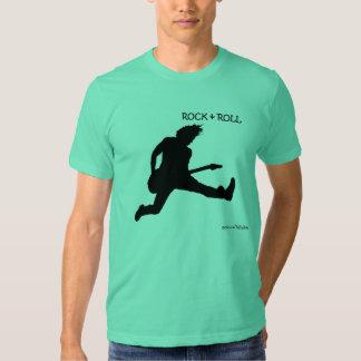 Musique 20 t-shirts