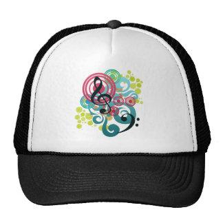 Musique Casquettes