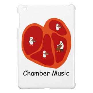musique de chambre coques pour iPad mini