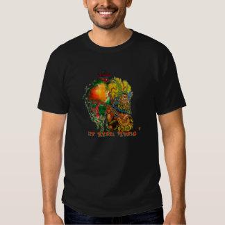 Musique rebelle t-shirts