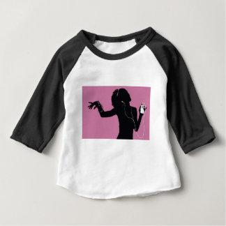 musique t-shirt pour bébé