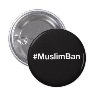 #MuslimBan Badges