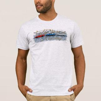 Mustang 50 t-shirt