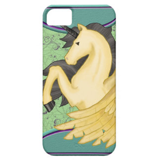 Mustang Alicorn Coques Case-Mate iPhone 5
