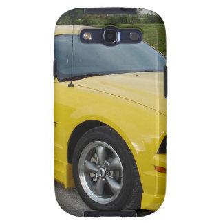 Mustang Étui Galaxy S3