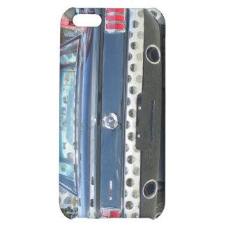 … Mustang Étui iPhone 5C