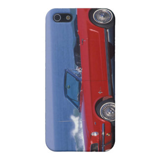 mustang iPhone 5 case