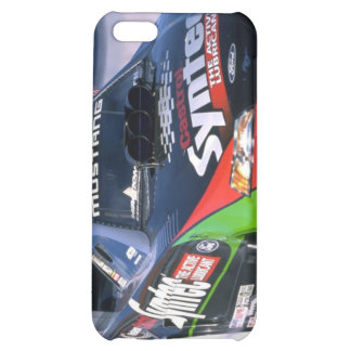 mustang coque pour iPhone 5C
