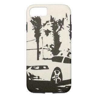 Mustang Coque iPhone 7