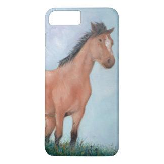 Mustang Coque iPhone 7 Plus