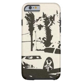Mustang Coque Tough iPhone 6