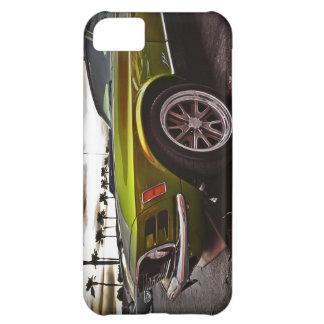 Mustang de 70 mach 1 étui iPhone 5C