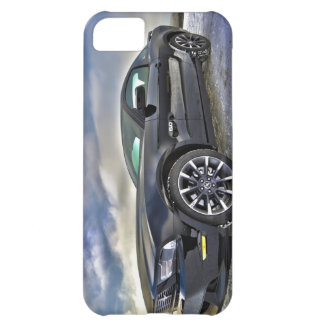 Mustang de Ford Coques Pour iPhone 5C