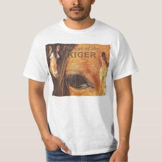 Mustang de Kiger T-shirt