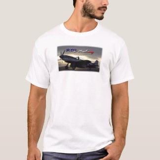 Mustang de P-51D T-shirt