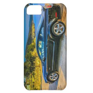 Mustang GT Étuis iPhone 5C
