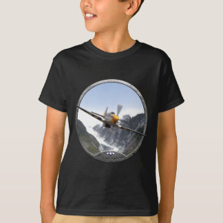 Mustang P-51 T-shirt