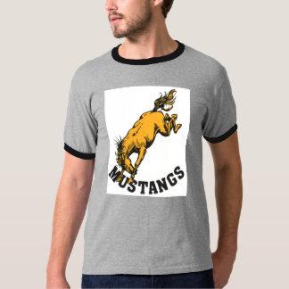 Mustangs de Washington T-shirt