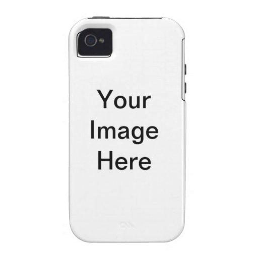 Mustangs intérieurs au-dessous de 10 coques vibe iPhone 4