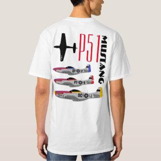 Mustangs Pfive1 T-shirt
