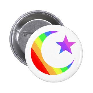 Musulmans de LGBTQ Pin's