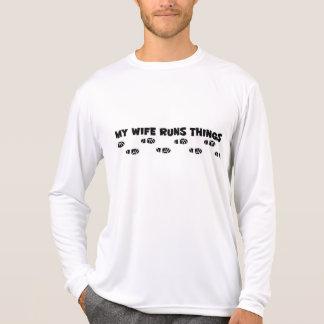 MWRT - 5K et 10K T-shirt