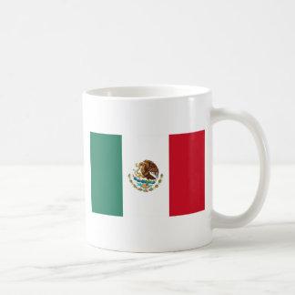 MX du Mexique Mug
