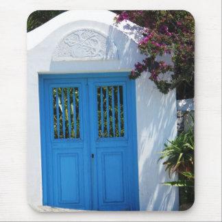 Mykonos, Grèce Tapis De Souris