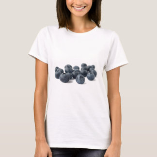 Myrtilles fraîches t-shirt