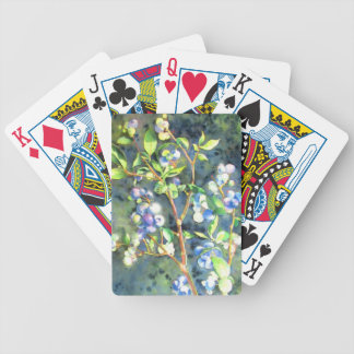 Myrtilles Jeu De Poker