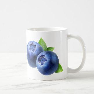 Myrtilles Mug