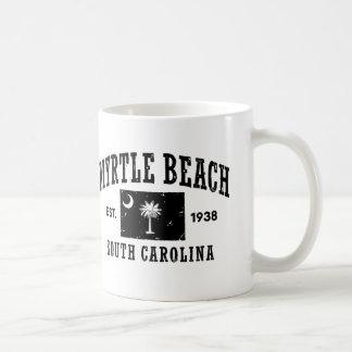 Myrtle Beach la Caroline du Sud Mug