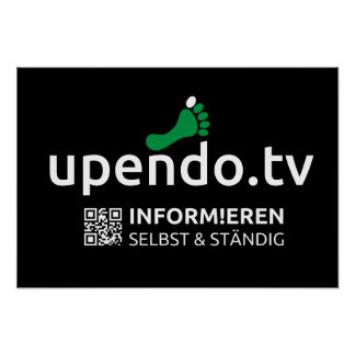 myUPENDO 48cm x 33cm, mat (www.upendo.tv) Affiche