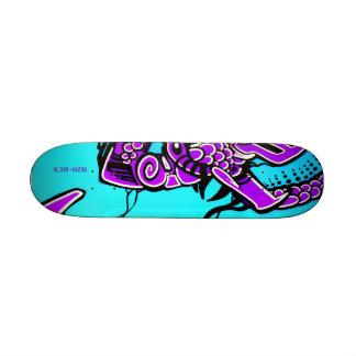 mzo-bcn.com skateboards personnalisés