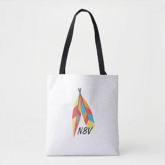 N8V fait varier le pas du sac fourre-tout